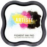 Docrafts Artiste Pigment Ink Pad White