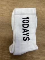 10Days Tennis Socks