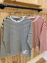 OWWW Möchte Stripes