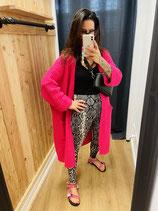Oversize Mantel Lana