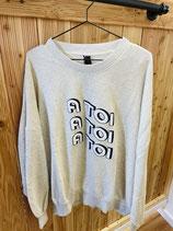 10Days Sweater A toi