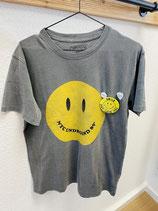 Newton Brand Shirt Smiley