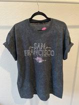 Shirt San Francisco