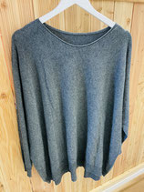 Oversize Pullover Luvi Roundneck