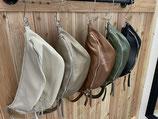 Cross Body Bag Medium Leather