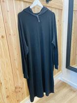 10 DAYS Soft Hooded Dress