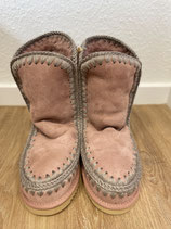 MOU Boot Eskimo 24 101000A DKPIN