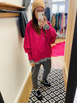 Oversize Pullover LALA