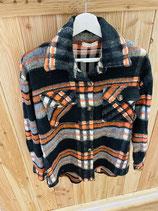 Shirt Jacke Heart Short