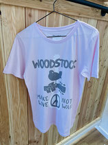 Recycled Karma Shirt Woodstock