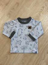 2012-003-033 Langarm Shirt
