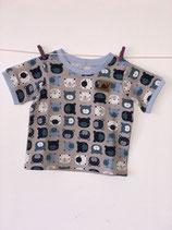 2011-019 Kurzarm Shirt