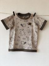 2011-003-033 Kurzarm Shirt
