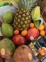 'Fruits exotiques et Agrumes