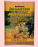 Hornmehl