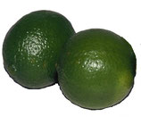 Citron vert 100 gr environ