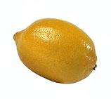 Citron non traité après récolte 150 gr environ