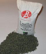 Lentilles du Berry 500 gr