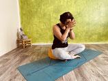 28.07.21 - Yoga für Anfänger - mittwochs 8:45 - 9:45 Uhr