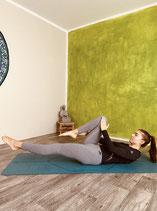 29.10.21  Pilates - freitags - 19:30 - 20:15 Uhr