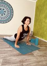 26.07.21- Vinyasa Power Yoga montags - 20:00 - 21:30 Uhr