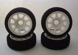 Roue GQ AV Very soft 8.5mm 0° Offset (4)
