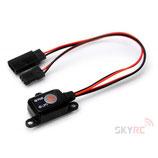 Interrupteur électronique Sky-RC avec indicateur de tension