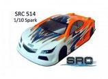 SRC Spark