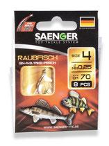 Saenger Raubfisch BN-149 70cm  8pcs.