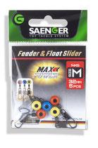 Saenger Feeder & Float Slider