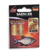 Saenger Brasse BR-24  60cm   10pcs.