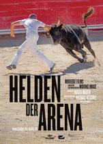 DVD Helden der Arena