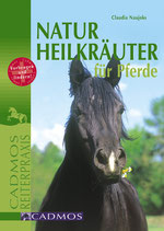 NATURHEILKRÄUTER FÜR PFERDE (Naujoks)