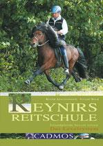 REYNIRS REITSCHULE (Adalseinsson/Holm)