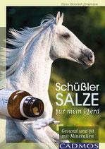 SCHÜSSLER-SALZE FÜR MEIN PFERD (Jörgensen)