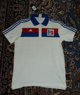 Adidas TC-Pachern Shirt Weiss Blau Rot