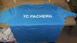 Head TC-Pachern Shirt Blau