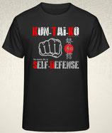 KUN-TAI-KO -  T-Shirt in Top Qualität (ab 29,50 Euro)