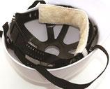 商品名 ヘルメット用タオルパッド マジックテープ装着用