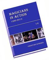 Volume 2: Magicians I-O