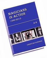 Volume 1: Magicians A-H