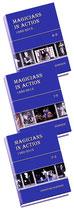 Volumes 1-3: Magicians A-Z