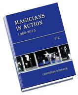 Volume 3: Magicians P-Z