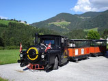 Ausflug am 2. Tag |  Almabtrieb im Zillertal | Sept/Okt 2021