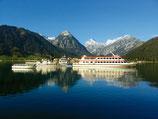 AUSFLUG ACHENSEE am 3. Tag | Tirol  | Juni 2021