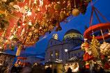 3 Tage Weihnachtsmärkte Südtirol | Dezember 2021