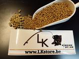 Pellets Seed expanders 4mm & 6mm