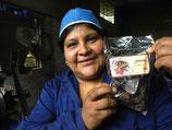 Schokolade 100% Kakao, 100 g