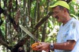 """300 g Edelkakao-Bohnen """"Beso de la Amazonía"""""""