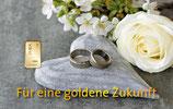 Für eine goldene Zukunft mit einem Goldbarren ab 0,10 Gramm M3G1